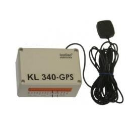 KL340 GPS