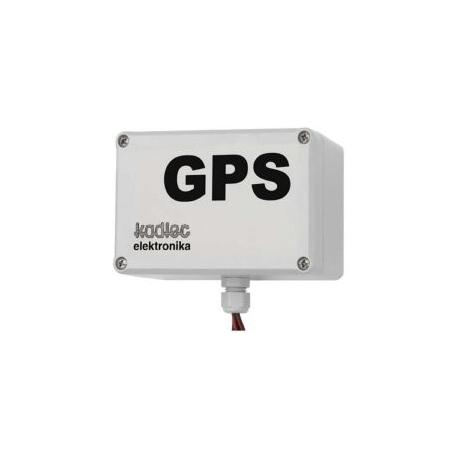 GPS.4 - prijímač časového signálu