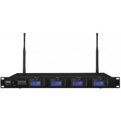 4 kanálový príjímač TXS-646