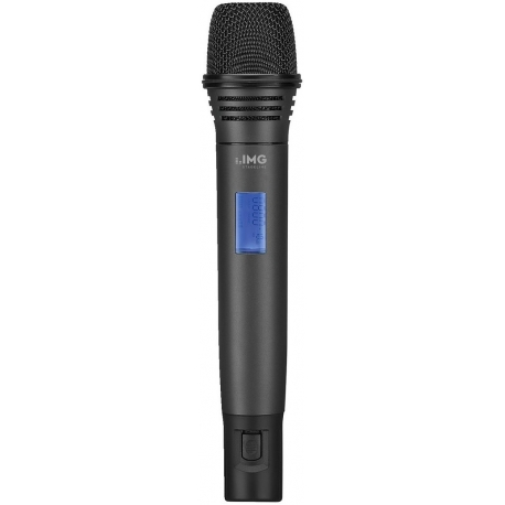 Bezdrôtový mikrofón TXS-606HT