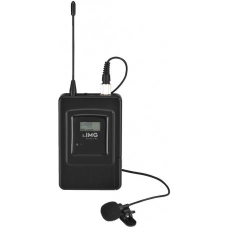 Bezdrôtový mikrofón TXS-606LT